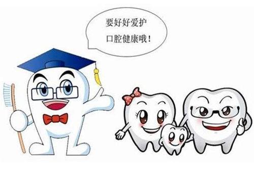 牙齿拥挤一定要及时纠正很多人的牙齿参差不